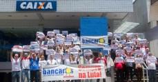Baixada Santista: CAIXA Econômica Federal 100% Pública