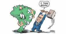 Decreto de Temer: privatização da Petrobras, Banco do Brasil e Eletrobras
