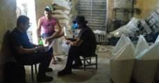 Trabalhadores recebiam R$ 4 para raspar 200 kg de mandioca