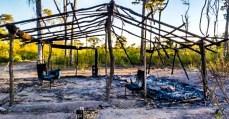 Famílias sem-terra são torturadas por pistoleiros em São João do Araguaia (PA)