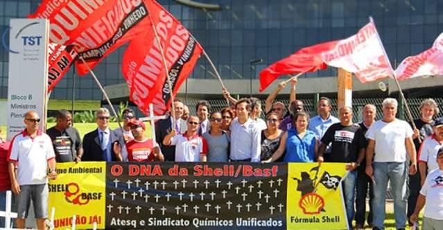 Unicamp receberá recurso do caso Shell-Basf para construir unidade de saúde