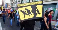 Neoliberalismo econômico e fascismo político