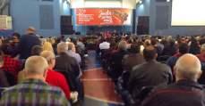 Conferência nacional debate temas da conjuntura brasileira
