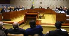 STF julga pelo fim da contribuição sindical obrigatória | INTERSINDICAL