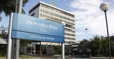 Multa de R$ 1 milhão da Mercedes é revertida a órgãos públicos e entidades beneficentes