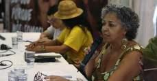 Dida Dias exige ver o feminismo representado de fato nos sindicatos