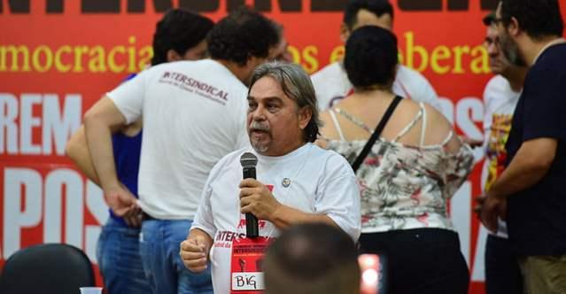 Big destaca a importância de sindicatos se filiarem à FSM