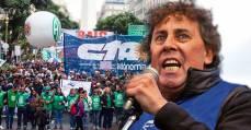 Falamos com Pablo Micheli, secretário-geral da CTA Autônoma, sobre o movimento sindical argentino
