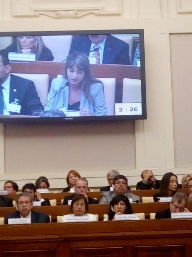 Diretora da Intersindical participa de reunião de juristas das Américas no Vaticano, com o Papa Francisco