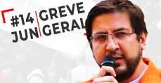 Especial GREVE GERAL: Petroleiros vão parar por 24h em todo o Brasil