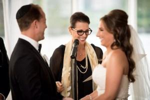 Alana M wedding