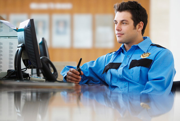Private Security Job Opportunities