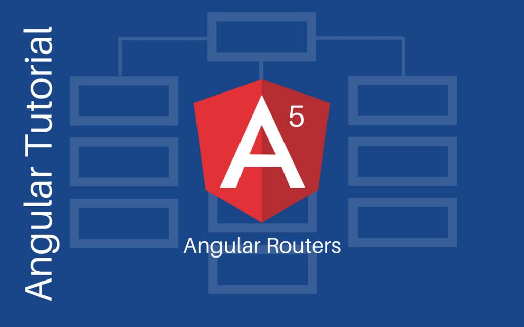 Angular Router Tutorial