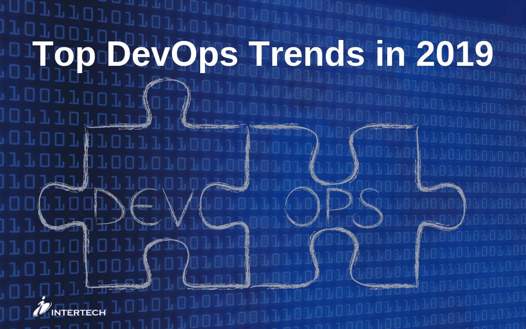 Top DevOps Trends in 2019
