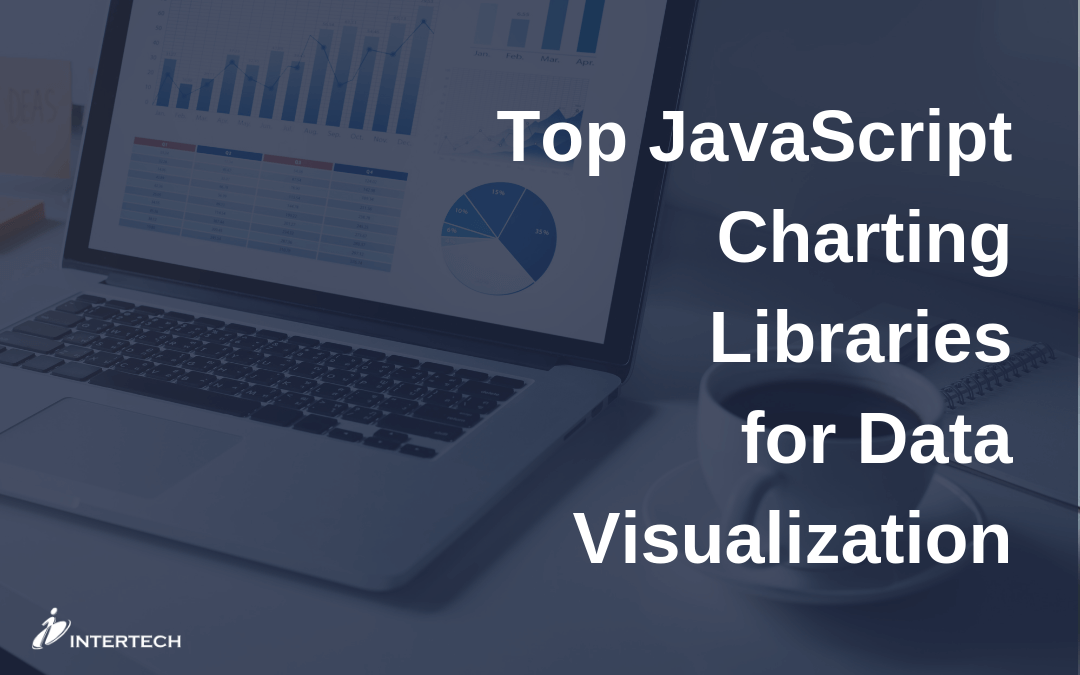 Top JavaScript Charting Libraries for Data Visualization