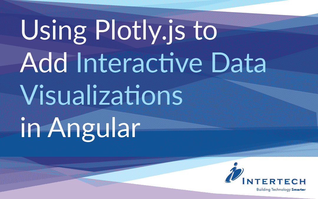 Using Plotly.js to Add Interactive Data Visualizations in Angular