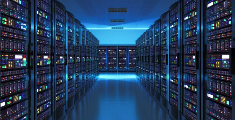 Why use a Datacentre
