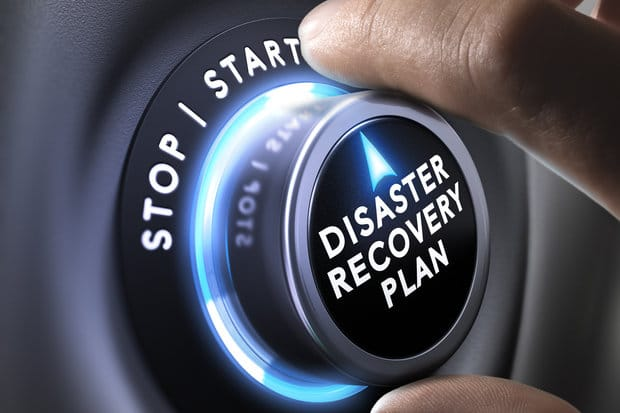 Best Practices For Planning And Managing Disaster Recovery