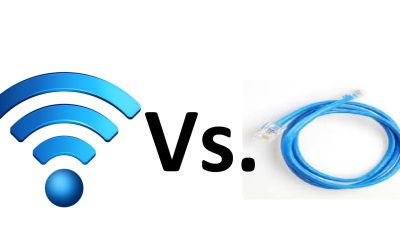 WiFi vs Ethernet Network