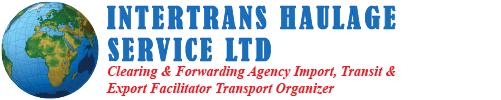INTERTRANS HAULAGE SERVICES LTD
