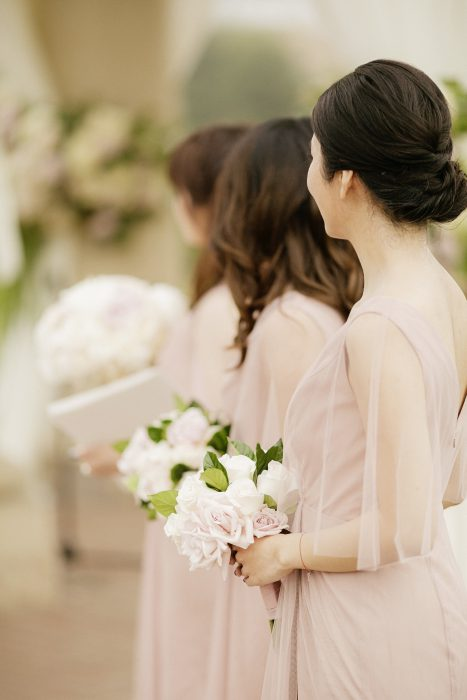 AN INTERTWINED EVENT A SIMPLY PINK PELICAN HILL WEDDING
