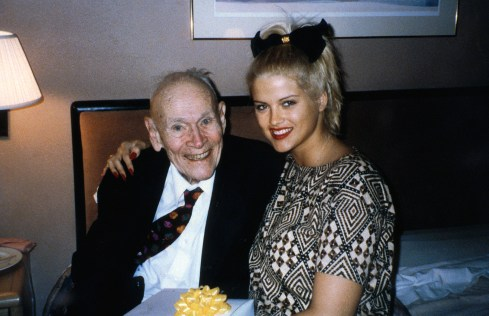 Image result for ANNA NICOLE SMITH