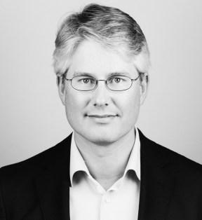 Mr Maarten Kamp