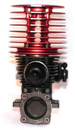 SH 3,5cc Pro Competition motor 3