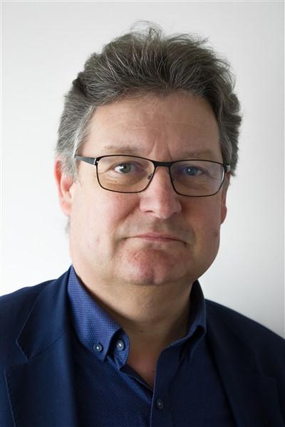 Dirk Adam
