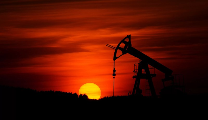 Blockchain Solution for Oil & Gas Industry