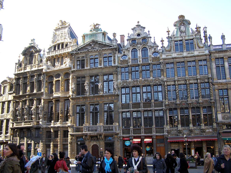 interytur, Bruselas, iapa, belgica