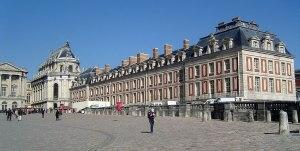 Interytur en Versalles, FR
