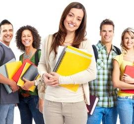 Estudios Superiores En Estados Unidos