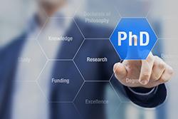 Pre-PhD Preparation Programme