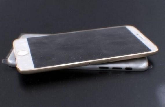 Se filtran algunas de las especificaciones del iPhone 6