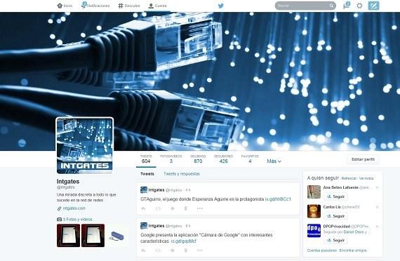 El nuevo diseño de Twitter ya está accesible para cualquier usuario