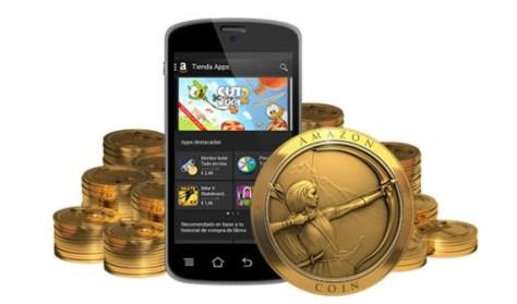 Amazon Coins es la nueva forma de pago de la famosa compañía norteamericana