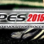 El Pro Evolution Soccer 2015 se deja ver en su primer vídeo