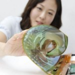 ¿Te imaginas poder tener una tele flexible y transparente?, pronto será posible gracias a LG