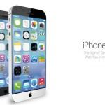 Apple encarga entre 70 y 80 millones de pantallas para sus nuevos iPhone 6