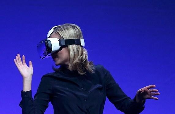 El Samsung Galaxy VR podría ponerse a la venta el próximo 1 de diciembre