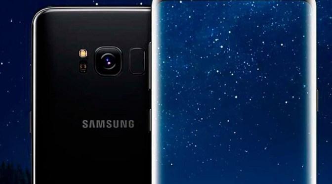 ¿Y si el Galaxy S8 explotara de la misma forma que el Galaxy Note 7?