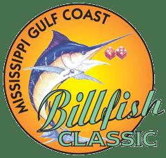 Gulf Coast Billfish Classic Logo