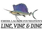 Line, Vine & Dine: A Culinary Take on the Fishing Tournament Experience