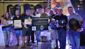 Casa Dura Wins Cap Cana Shootout