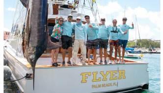 Top 5 Marlin of 2017- So Far
