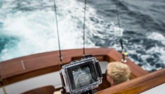 Cameras and Sportfishing