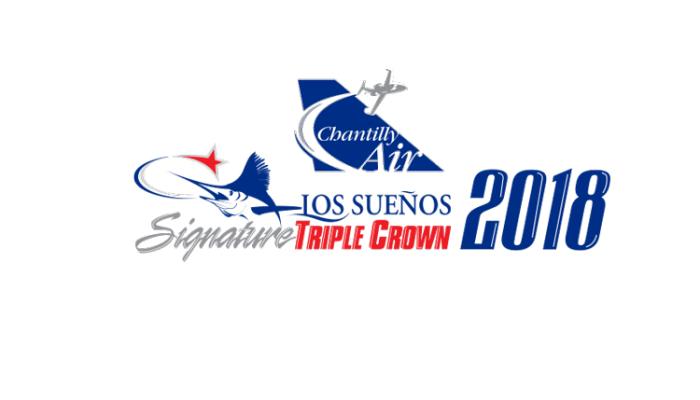 Wire We Here Wins Costa Rica Leg 1 Los Suenos Triple Crown