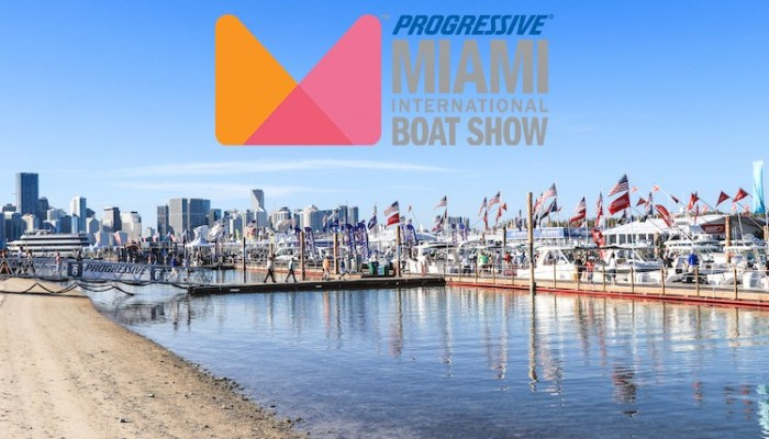 InTheBite Product Review – 2018 Miami International Boat Show