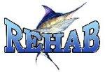 REHAB Fishing Team